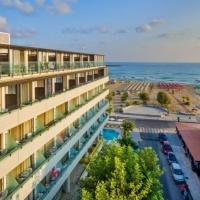 Hotel Kriti Beach ***** Kréta, Rethymno