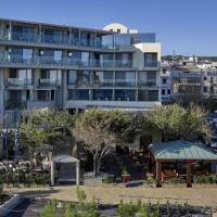 Hotel Kyma Suites Beach ***** Kréta, Rethymno