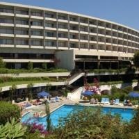 Hotel Corfu Holiday Palace ***** Korfu, Kanoni