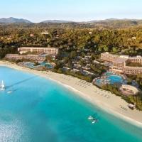 Hotel Ikos Dassia ***** Korfu, Dassia