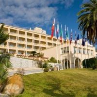 Hotel Corfu Palace ***** Korfu város