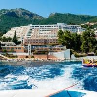 Sunshine Corfu Hotel & Spa **** Korfu, Nisaki