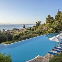 Hotel Aeolos Beach **** Korfu, Perama