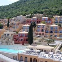 Marbella Nido Suite Hotel and Villas ***** Korfu, Agios Ionannis