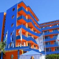 Hotel Amaris *** Napospart - repülővel