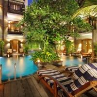 Hotel Oasis Lagoon **** Sanur