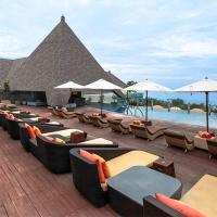 Hotel Kuta Beach Heritage Resort ***** Kuta