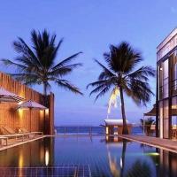 Hotel Malibu Beach Resort *** Koh Samui