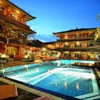 3 éj Marina Byblos **** Dubai és 4/7 éj Wina Holiday *** Bali