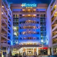 Hotel Grand Victoria **** Napospart - repülővel