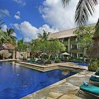 3 éj Marina Byblos **** Dubai és 4/7 éj Grand Bali **** Bali