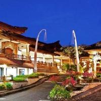 3 éj Marina Byblos **** Dubai és 4 éj Melia Bali ***** Bali
