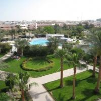 ZYA Regina Resort (ex. Regina Swiss) Hotel **** Hurghada