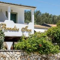 Hotel Paradise Inn *** Korfu