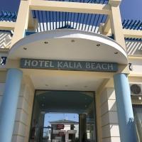 Hotel Kalia Beach *** Kréta, Gouves