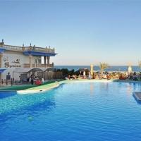 Hotel Sphinx Aqua Park Resort **** Hurghada