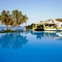 Hotel Sentido Le Sultan **** Hammamet