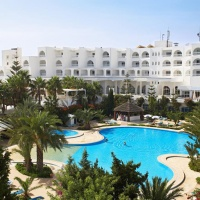 Hotel Sentido Aziza Beach Golf & Spa **** Hammamet