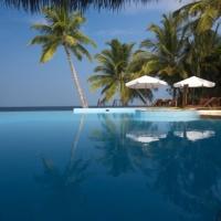 Hotel Filitheyo Island ****