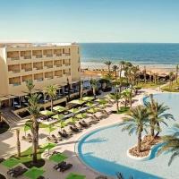 Hotel Sentido Rosa Beach **** Monastir-Skanes