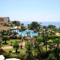 Hotel Porto Mare **** Funchal