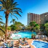 Hotel Abora Continental *** Gran Canaria