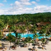 Hotel Andilana Beach Resort *** Nosy Be