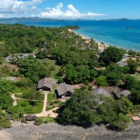 Hotel Sangany Lodge **** Nosy Be