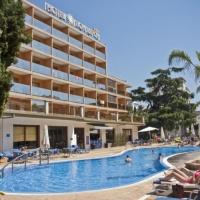 Hotel Bon Repos *** Calella