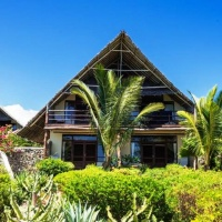 Hotel Sunshine Marine Lodge *** Matemwe