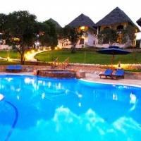 Hotel Blue Bay Beach Resort & Spa **** Kiwengwa