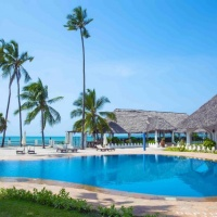 Hotel Zanzibar Beach Resort ** Kiembe Samaki