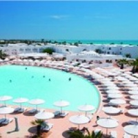 Hotel Club Palm Azur **** Djerba