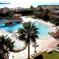 Hotel Panareti Coral Bay *** Paphos