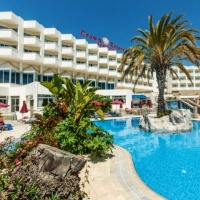 Hotel Crown Horizon Bay **** Paphos