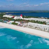 Hotel Grand Oasis Cancun **** Cancun