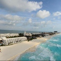 Hotel Oasis Palm Cancun **** Cancun
