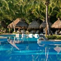 Hotel Iberostar Paraiso Beach ***** Riviéra Maya