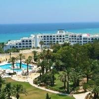 Hotel Marhaba Beach **** Sousse
