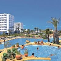 Hotel Sahara Beach Aqua Park *** - Monastir