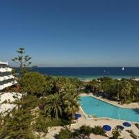 Hotel Blue Horizon **** Ialysos