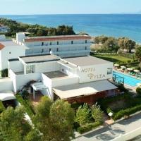 Hotel Pylea Beach *** Ialyssos