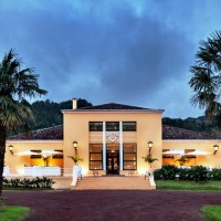 Hotel Terra Nostra Garden *** Furnas
