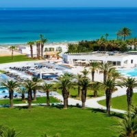 Jaz Tour Khalef Hotel ***** Sousse