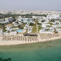 Hotel Thalassa Sousse Resort & Aquapark **** Sousse