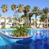 Marhaba Club Hotel **** Sousse
