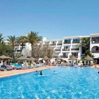Hotel Marhaba Salem *** - Sousse