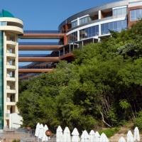 Hotel Paradise Beach **** Szveti Vlasz - Wizzair repülővel