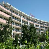 Hotel Flamingo **** Napospart - egyénileg