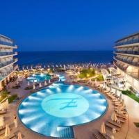 Hotel Zornitsa Sands **** Elenite - repülővel